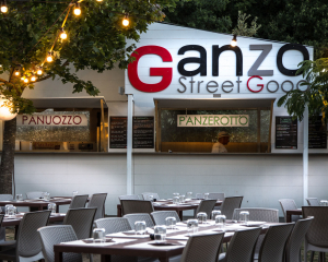 Ganzo Street Food Estate 2016
