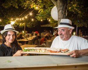 Ganzo Street Food Estate 2016